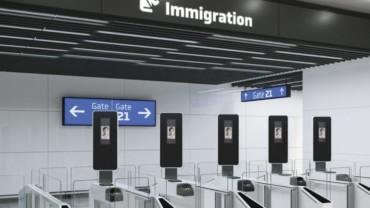 Aeropuertos y estaciones